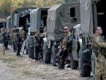 ТИРАНА: Албанија први пут шаље војне снаге на Косово и Метохију