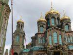 ВЕЛИКИ ЧОВЕК: Путин спречио да се у храму Оружаних снага постави мозаик са његовим ликом
