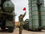 МОСКВА: Руска војска следеће године наручује ПВО системе С-500
