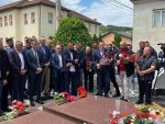 БУЈАНОВАЦ: Терориста Леши опет окупља Албанце усред Србије