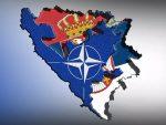 ПЛАНОВИ: Сарајево гура НАТО војску уз Дрину, на границу са Србијом