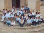 Дјеца Косовског Поморавља пјевају Русији (ВИДЕО)