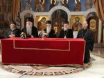 ПОДГОРИЦА: Епископски савет дао Влади Црне Горе крајњи рок за одговор на измене Закона о слободи вероисповести