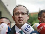 Косовски премијер: Не идем у Вашингтон због Тачија