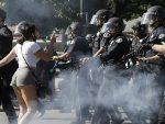 """Шта ако удари америчка војска: Нема обуке за """"улични рат"""", али су посебни оклопњаци спремни"""