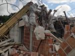 ЦРНА ГОРА: Никшићанин одбио да руши манастирски конак у Улцињу: У багер сео директор компаније
