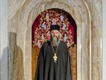 НА САСЛУШАЊУ ЗБОГ МОЛЕБАНА: Приведен старјешина Саборног храма у Подгорици