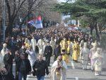 Митрополит Амфилохије: Надамо се укидању Закона до Петровдана