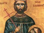 Војислав Мистовић – Неколико честица о Светом Јовану Владимиру