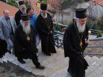 Порука патријарха поводом Видовдана: Србија без Косова није Србија