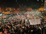 Проглас 315 студената из Пљеваља: Забринути за стање у држави, подршка СПЦ