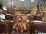 Његош не може на Косово: Црна Гора одбила да свој центар назове по највећем црногорском песнику