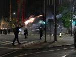 Светски медији о хаосу у Београду: Екстремисти нападима изазвали полицију и нереде