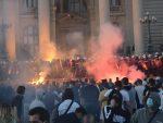 Москва: Неко жели да баци сенку на партнерство са Србијом
