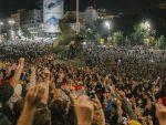 Милош Ковић: Млади људи бране Косово, светиње, државу и законе