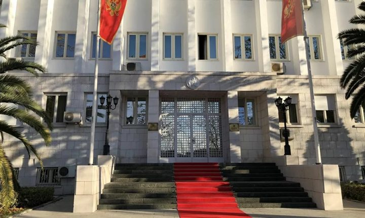 НОВЕ ЗАБРАНЕ: Црна Гора забрањује скупове на отвореном, прете ригорозне казне