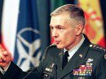 Генерал који је водио НАТО бомбардовање Србије: Оптужнице за злочине ОВК ометају напредак Косова