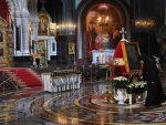 РПЦ: Изјаве Ђукановића о цркви подсећају на реторику Порошенка