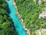 """Замутили """"сузу Европе"""": Мини хидроелектране убијају Тару?"""