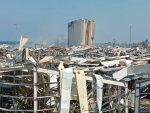 ГЕНЕРАЛ ИВАШОВ: Није немогуће да је експлозија у Бејруту био – ракетни удар