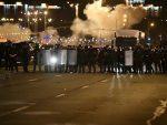 МИНСК: Нереди након избора у Белорусији, полиција смирила ситуацију