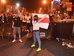 Посматрачи на белоруским изборима: Протести унапред припремљени
