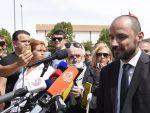Милановић: Придружити се Хрватима у прослави, то није мала ствар