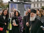 Извориште за молитву: Све београдске цркве стале у једну порту