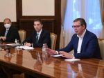 Вучић: Није компромис да Србија призна Косово* а да не добије ништа заузврат