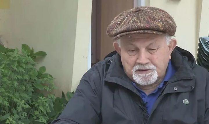Милован Данојлић, добитник Андрићеве награде: Нису ме заборавили, иако сам у туђини