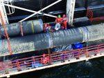 """РУСИ СВЕ БЛИЖИ ЦИЉУ: Завршено полагање цеви гасовода """"Северни ток 2"""" у немачким водама"""