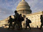 """У САД се већ десио грађански рат – и """"демократија"""" је победила републику"""