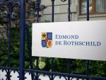 ШВАЈЦАРСКА: Бенџамин Ротшилд умро после срчаног удара