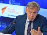 Пушков: Постављањем Нуландове могуће активирање Украјине као војне базе против Русије