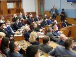 Поново усвојени закони које је Ђукановић вратио парламенту