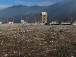 ЕКОЛОШКА КАТАСТРОФА: Дрина код Вишеграда затрпана са 4.000 кубика отпада