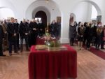 Кравица: Још једна тужна годишњица страдања Срба на Божић