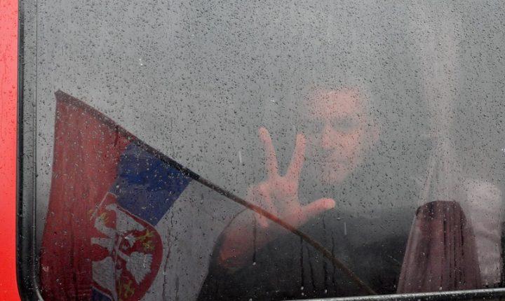 Гујон: На Косову и Метохији се дешава тихо етничко чишћење Срба