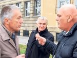 ГРУЈОВИЋ ЈЕ СРПСКИ ХЕРОЈ: Последње суђење официру ЈНА у Словенији