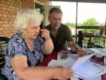 Аустријски документарац: Диана Будисављевић и Франц Беме, два лица рата