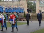 Александар Ђокић: Србија, Русија и Други светски рат