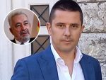 МИЛОЊИЋ: Кривокапић издао Цркву и народ; разријешен сам дужности, али не од увјерења и образа