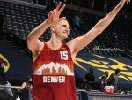 Јокић: Нисам мислио да ћу бити НБА играч, а не МВП