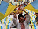 Скандалозна одлука УЕФА: Нацистички поздрави на украјинским дресовима