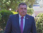 Додик: Спреман сам да поднесем оставку у Предсједништву, али да се не бира нови члан