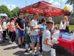 ДОБРО НАМ ДОШЛИ: Дјеца са Космета стигла у Српску