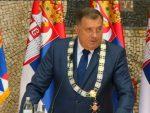 Додик: Орден Републике Србије – круна мог рада