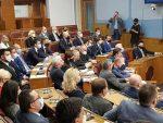 ПОДГОРИЦА: Црногорској Скупштини предложена резолуција о геноциду против Срба