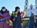 """Спутњик: Да ли се спрема """"украјински сценарио"""" за православну цркву у Белорусији"""