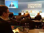Неукусан притисак Брисела на Србију: Сада је тема Башар ел Асад